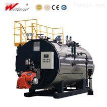 自動化臥式燃油氣蒸汽鍋爐