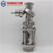 供應衛生級飲料機械專用/啤酒發酵充氧裝置