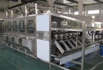全自动桶装水大桶水生产线设备