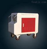 海特防爆式箱式滤油车