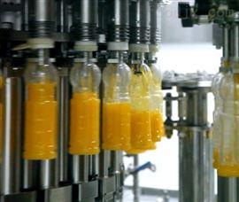 RCGF50果汁饮料生产线