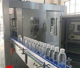 CGF24矿泉水生产线