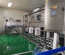 桶装矿泉水处理设备