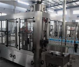 冰红茶饮料生产线