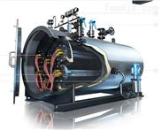 WDR系列电蒸汽锅炉(热水)锅炉