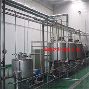 張家港中小型含氣飲料生產線設備
