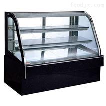 十堰点菜柜冷藏柜厂家订做