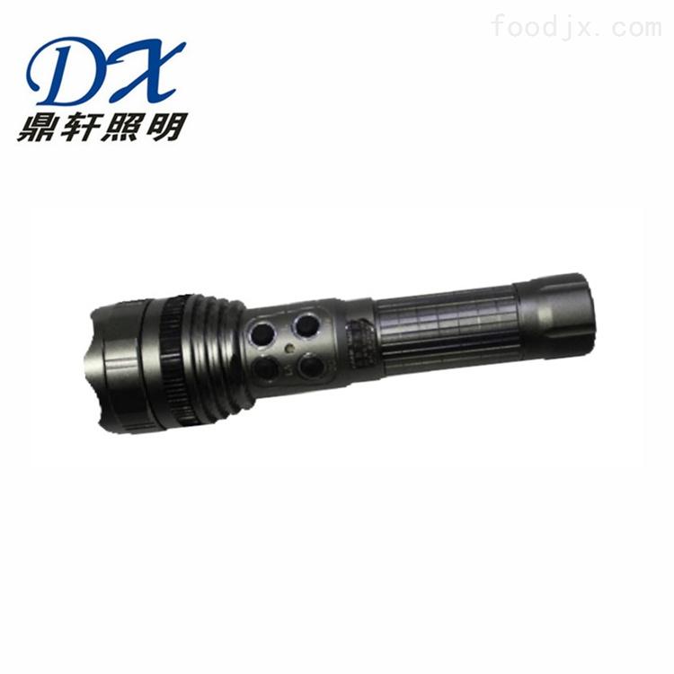 GAD216多功能防爆摄像电筒燃气检修