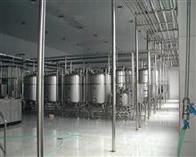 牛骨胶原蛋白肽生产线