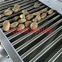 滚杠式分选设备-果蔬分级机生产厂家
