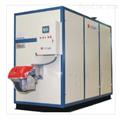 冷凝式真空热水锅炉机