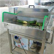 果蔬加工设备-大姜清洗机