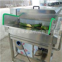 果蔬加工生产线-大姜专用型清洗机