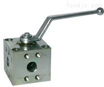 CAG90-302-ST-18(不锈钢液压接头)