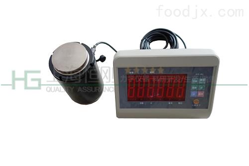 供应带信号输出推拉力计0.3N 150N 300N厂家