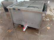 冷冻肉类解冻清洗设备 除杂清洗机