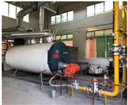 工业天然气锅炉