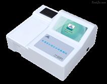 水质安全综合分析检测仪
