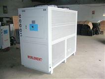 空氣能氣源熱泵空調機組