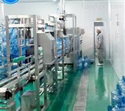 H全自動桶裝水設備