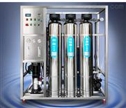 全自动锅炉软化水处理