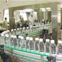 全自动矿泉水生产线设备