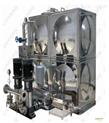 方形水箱恒压供水机