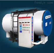 DRC常压电热水锅炉