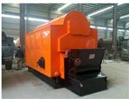 燃煤锅炉机