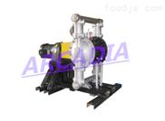進口不銹鋼電動隔膜泵(美國進口品牌)