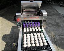 宏光鸡蛋鹅蛋咸鸭蛋松花蛋蛋品喷码机