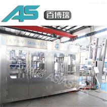 高品质桶装水灌装设备瓶装水生产线