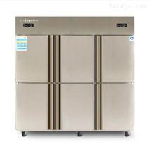 常州银都六门立式冷柜批发 销售 采购