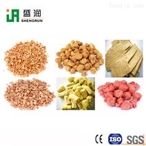 组织蛋白素肉生产价格