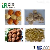 TSE65-s-組織蛋白素肉加工設備盛潤機械