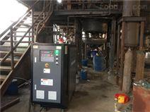 反应釜油温机