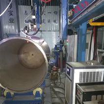 全自動氬弧焊接等離子環縱縫一體焊接專機