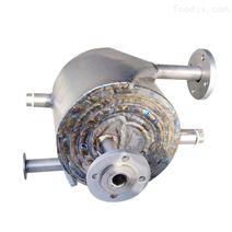 万益宏螺旋板换热器厂家创新设计理念