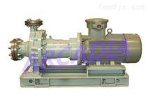 進口化工屏蔽泵(美國進口)