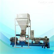 多功能小麦加工设备饲料膨化机