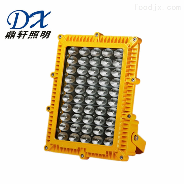 LBFC8160A-30W/60W加油站LED防爆泛光灯