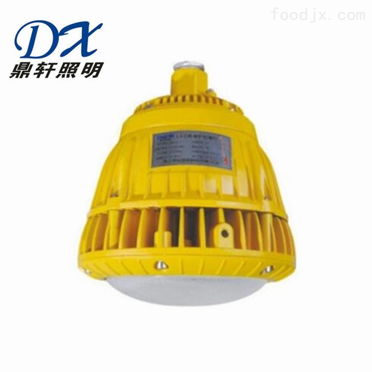 ZAD104-40W加气站LED免维护防爆灯鼎轩照明