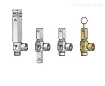 阀门Niezgodka safety valve 98型