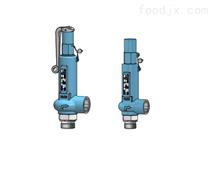 阀门Niezgodka safety valve 69型