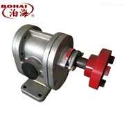 2CY齿轮泵、小型方泵、耐腐蚀不锈钢泵