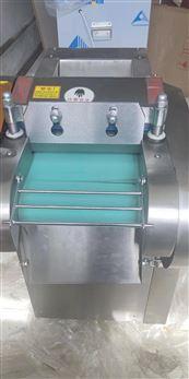 红烧肉切块机 熟猪肉切片机设备 切牛肚机