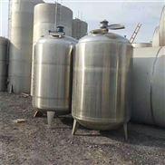 供应闲置二手食用菌发酵罐