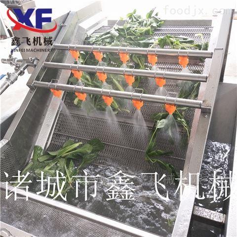 胡萝卜漂烫机 蔬菜杀青机  土豆漂烫机