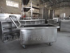不锈钢大水槽车(物料混合槽车)