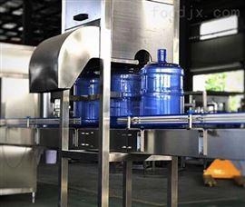 桶装水灌装机离子水